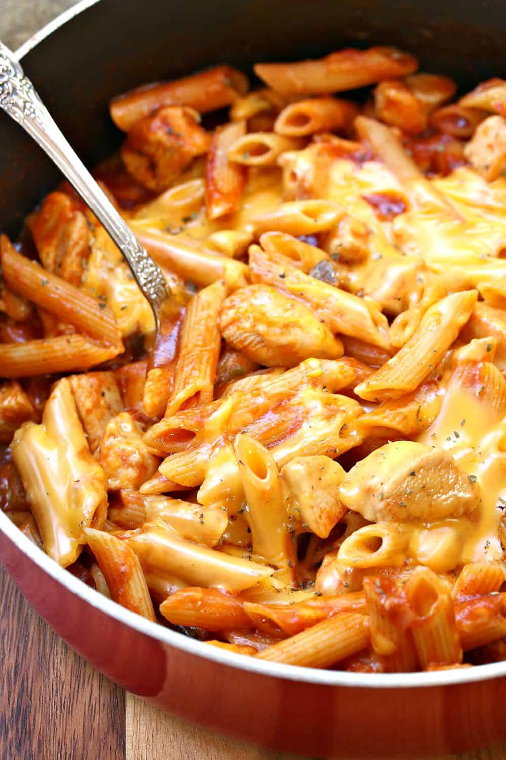 One-Pot-Manly-Chicken.-Pasta