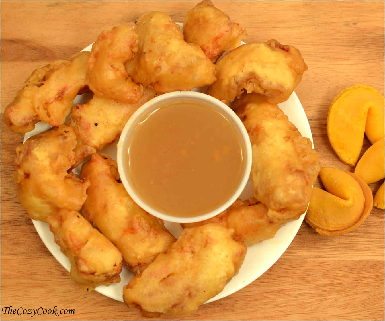 Chinese Chicken Fingers Recipe The best chinese chicken fingers - the ...