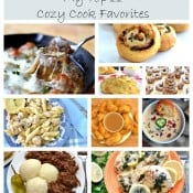 My 11 Favorite Recipes at The Cozy Cook
