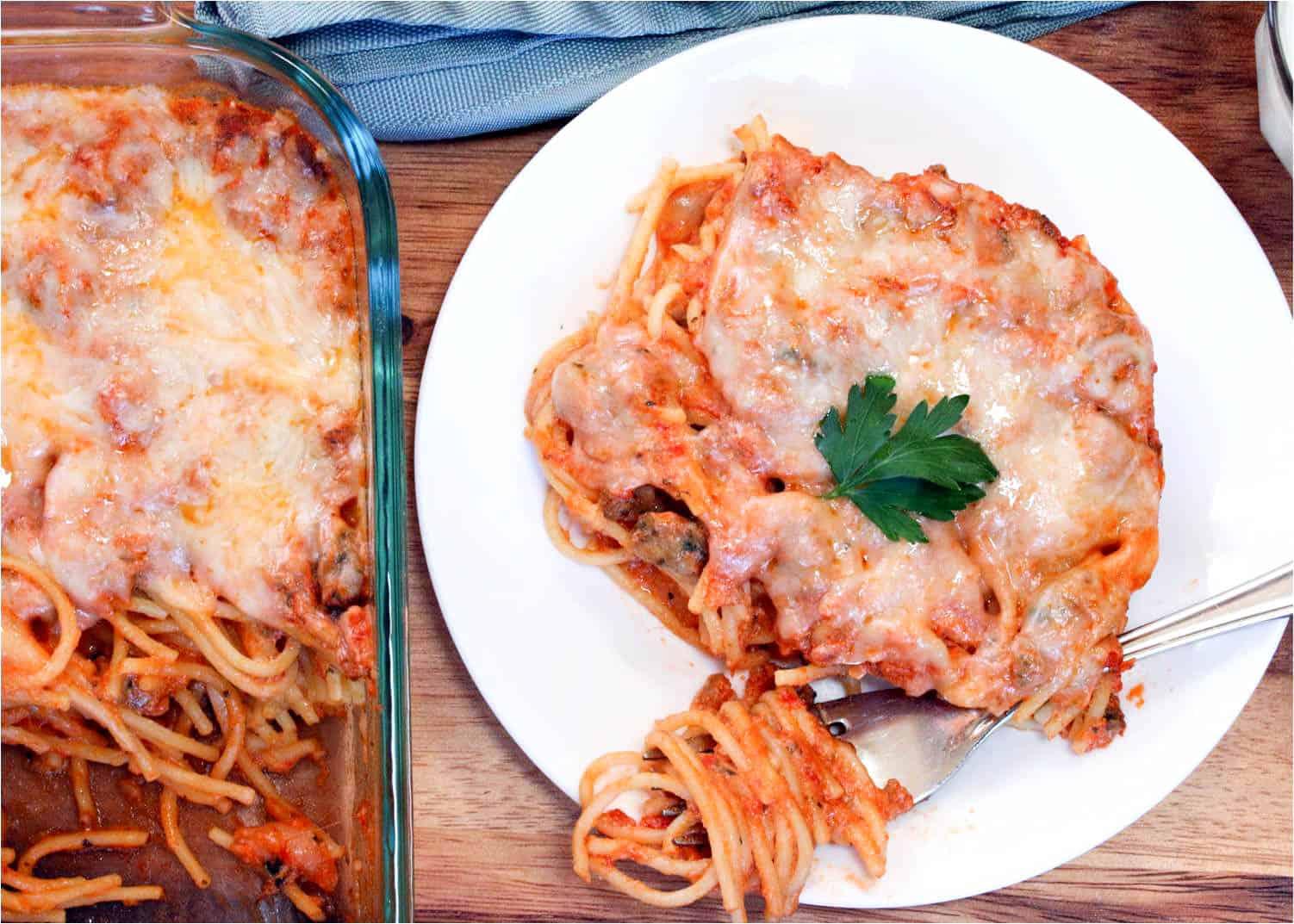 Baked-Spaghetti-