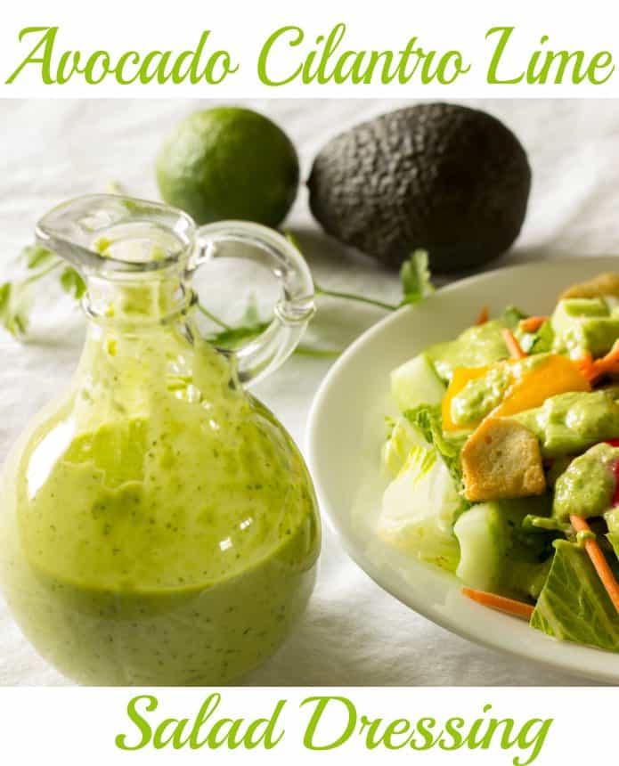 Avocado-Cilantro-Lime-Salad-Dressing