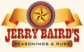 Jerry Baird's Seasoning