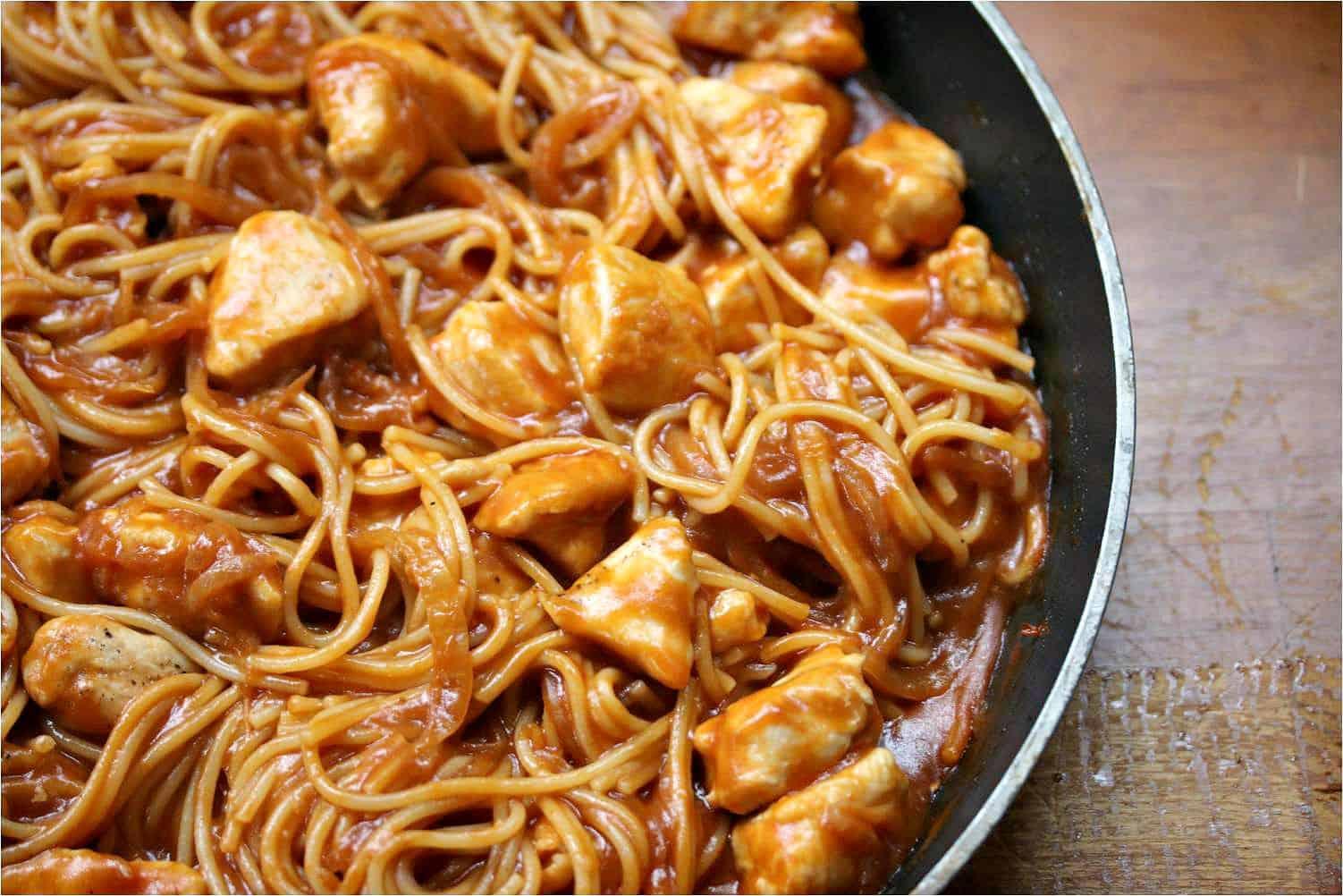 Chicken-Scallopini-Dish