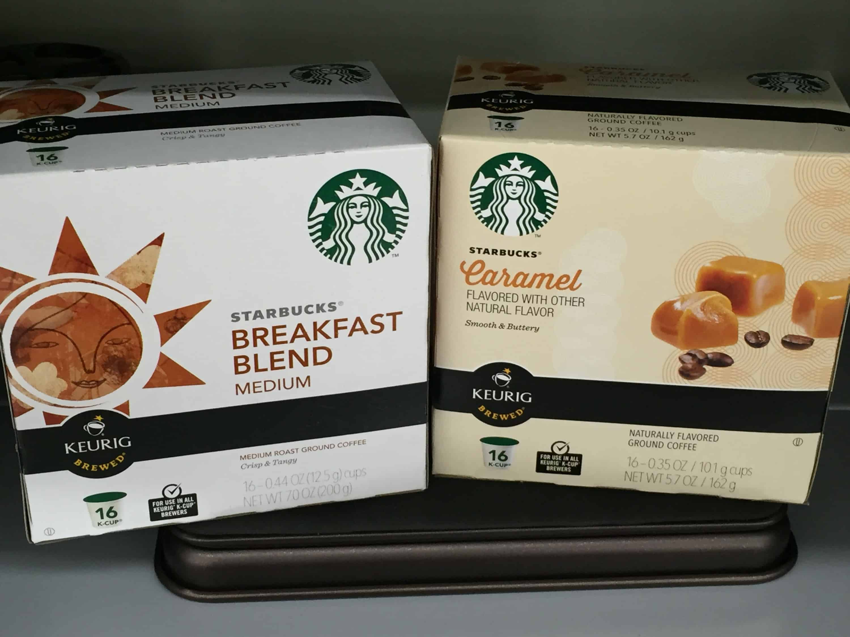 Starbucks-Coffee-Flavors