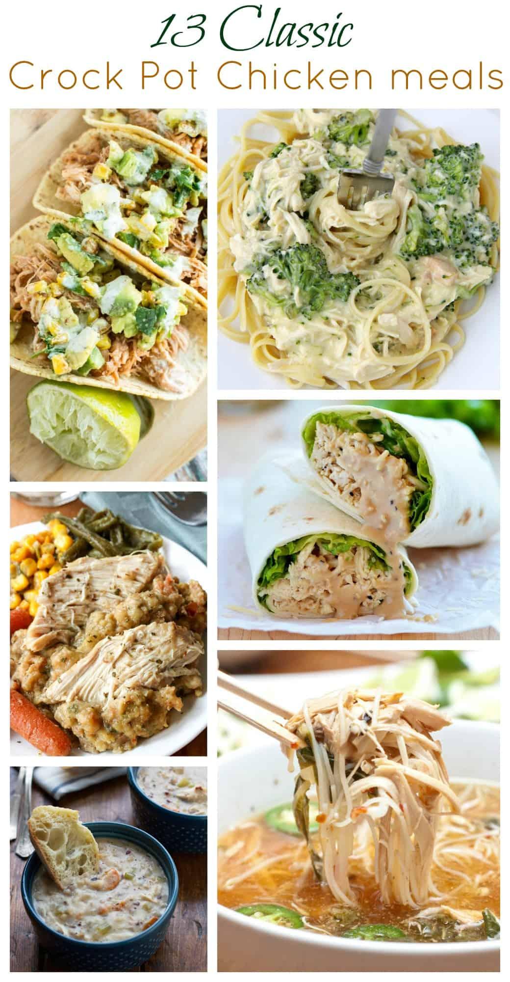 13-Classic-Crock-Pot-Chicken-Meals