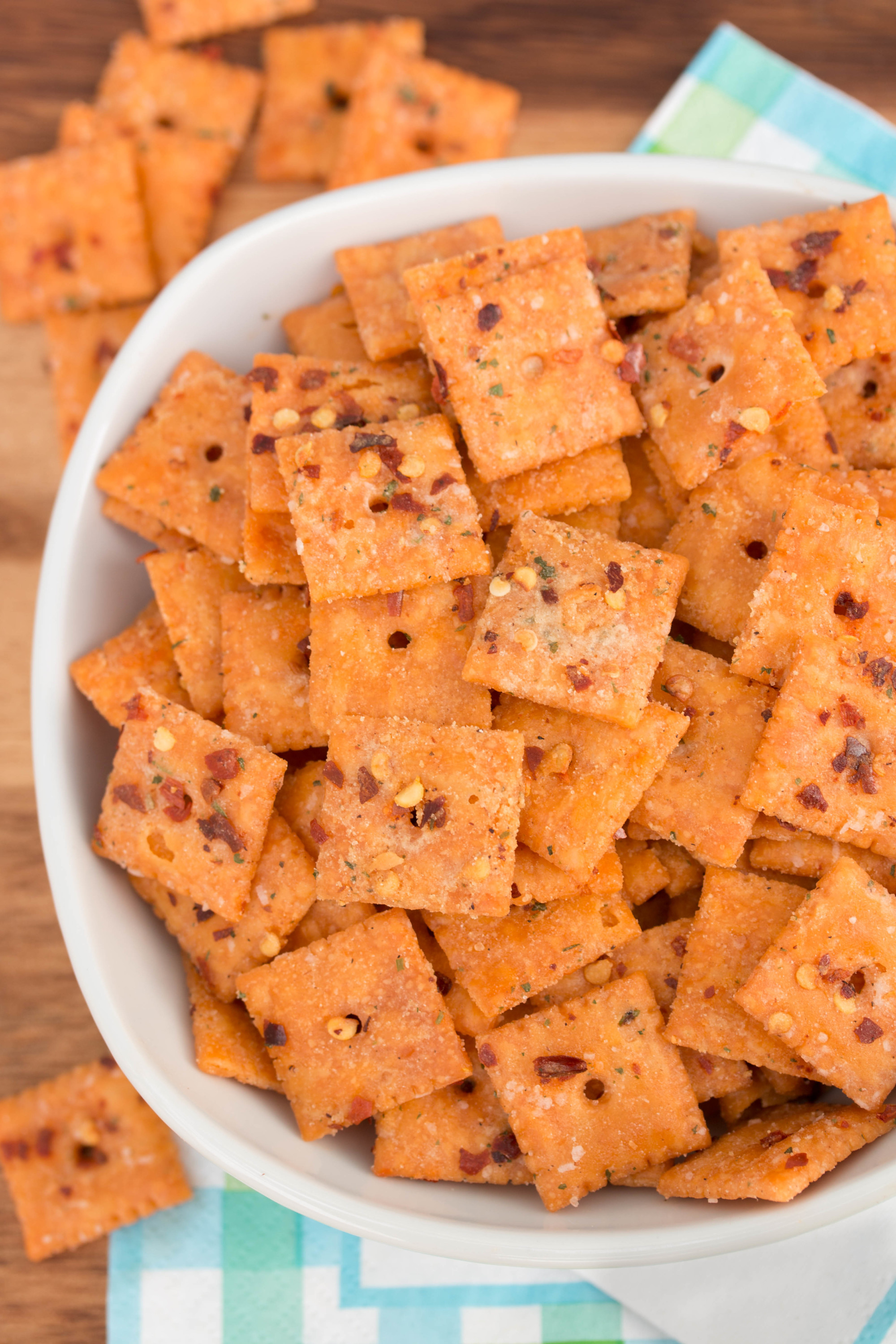 Firecracker-Cheez-Its