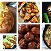 10 Most Popular Recipes on Pinterest {200K+ repins each}