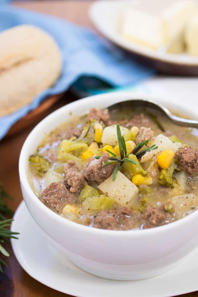 hamburg-soup