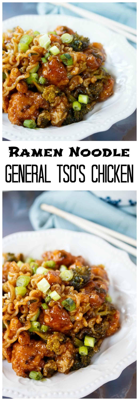 ramen-noodle-general-tso-chicken