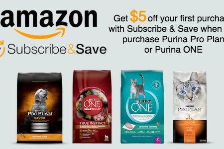 Purina® on Amazon.com