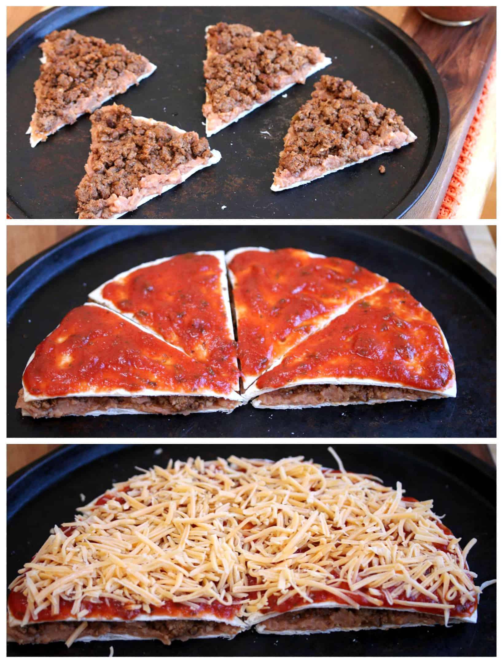 Making-Mex-Pizza