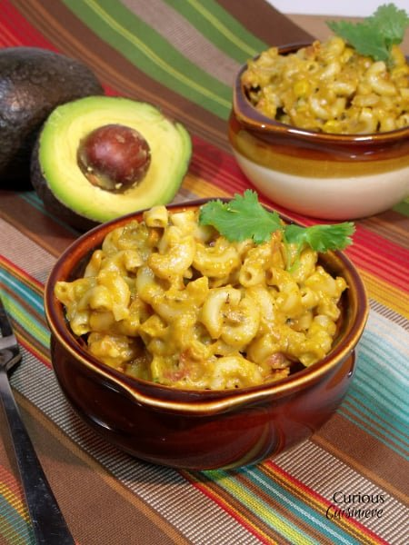 Mexican-Avocado-Mac-And-Cheese