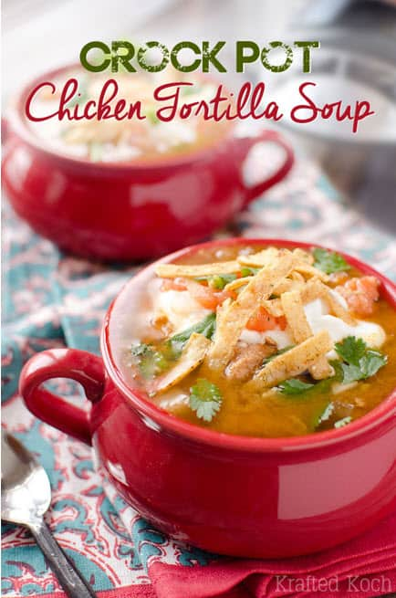 Crock-Pot-Chicken-Tortilla-Soup-
