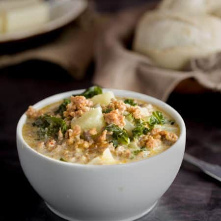 The cozy cook the perfect place to find your next culinary creation for What kind of soup do they have at olive garden