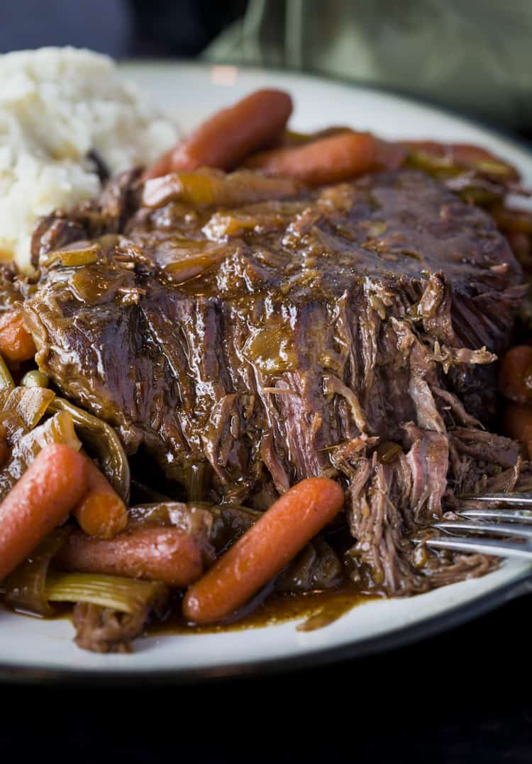 pot roast crock pot crock pot mississippi pot roast the cozy cook 11244