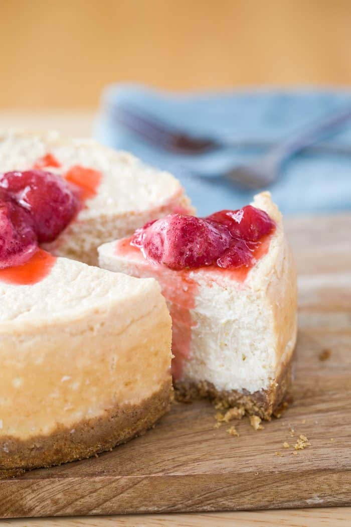 Instant-Pot-Cheesecake