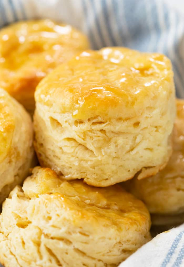 Buttermilk Biscuit Recipe The Cozy Cook